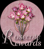 Rosecote Loyalty Rewards Program