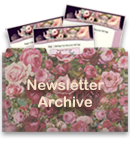 Elegance in Bloom Newsletter Archive