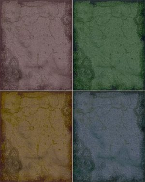 Crackle Lace Background Bundle designed by Jeanne Downing