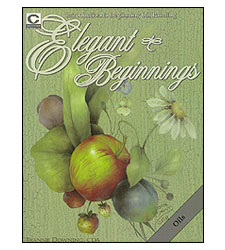Elegant Beginnings by Jeanne Downing
