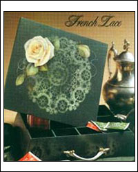 French Tea from Expressions of Elegance by Jeanne Downing