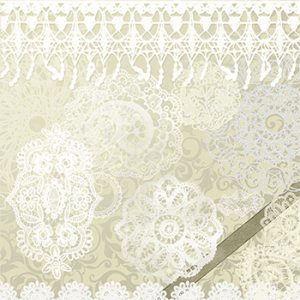 Graced with Lace E-Background by Jeanne Downing