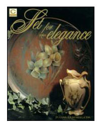 Forgotten Spring from Set for Elegance by Jeanne Downing