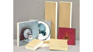 Box Panels Painting Surface