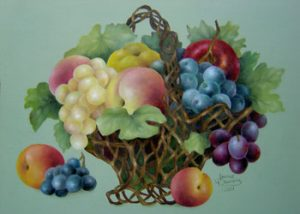Twigs n' Fruit Packet by Jeanne Downing