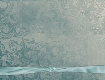 Elegant Blues Background by Jeanne Downing