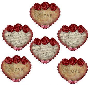 ValentineHeartGiftTagsStyles