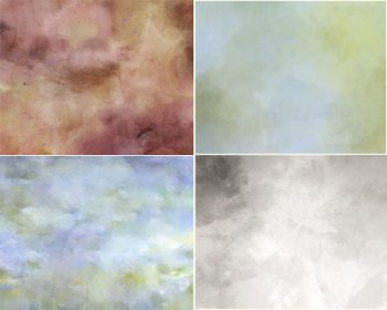 Abstract E-Background Bundle by Jeanne Downing