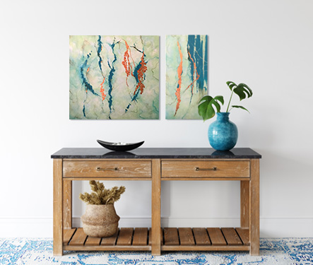 2:30 Abstract Display by Jeanne Downing